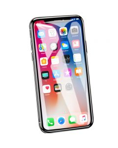 Curved Surface, Cold Carving, Full Coverage, Screen Protector for iphone
