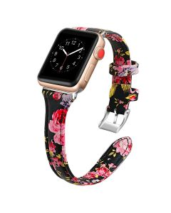 Apple Watch leather strap,iwatch leather reduced watch strap