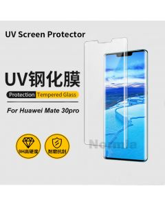 Huawei mobile phone tempered film, anti-peep uv curved protective film for huawei