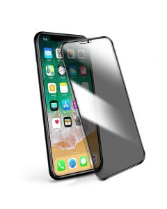 Curved Surface,Anti-Spy/Anti-Peeping, Full Coverage, Screen Protector for iphone