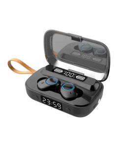 Wireless TWS Bluetooth 5.0 headset, in ear sports stereo touch Bluetooth headset