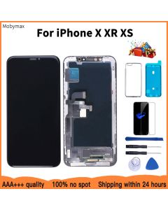 iPhone Touch LCD Screen